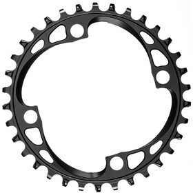 absoluteBLACK Chainring 104BCD for SRAM XX1 black